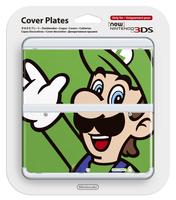 Nintendo 2211766 Schutzhülle für tragbare Spielekonsole (Mehrfarbig)