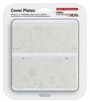 Nintendo 2212766 Schutzhülle für tragbare Spielekonsole (Weiß)