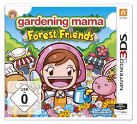 Nintendo Gardening Mama: Forest Friends