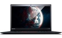 Lenovo ThinkPad X1 Carbon (Schwarz)