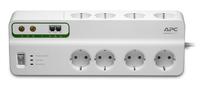 APC PMF83VT-GR Überspannungsschutz (Weiß)