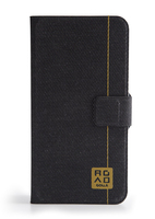 Golla Slim Folder (Schwarz)