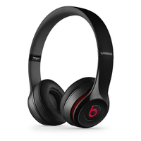 Beats by Dr. Dre Solo² Wireless (Schwarz)