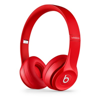 Beats by Dr. Dre Solo² (Rot)