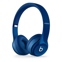 Beats by Dr. Dre Solo² Wireless (Blau)