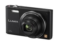 Panasonic Lumix DMC-SZ10 (Schwarz)