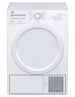 Beko DPS 7205 W3 Wäschetrockner (Weiß)