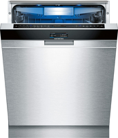 Siemens SN478S06TE Fully built-in 13places A+++-10% Stainless steel Spülmaschine (Edelstahl)