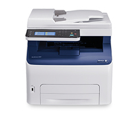 Xerox WorkCentre 6027V/NI (Blau, Weiß)