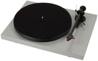 Pro-Ject Debut Carbon (DC) (Silber)