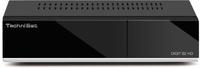 TechniSat DIGIT S2 HD (Schwarz)