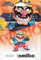 Nintendo Wario No.32 (Mehrfarbig)