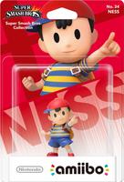 Nintendo Ness No.34 (Mehrfarbig)