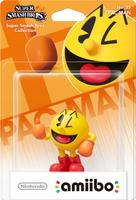 Nintendo PAC-MAN No.35 (Mehrfarbig)