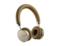 Pioneer SE-MJ561BT-T Braun ohrumschließend Kopfband Kopfhörer (Braun)