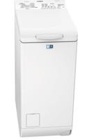 AEG L51260T Freistehend 6kg 1200RPM A++ Weiß Toplader (Weiß)