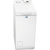 AEG L62260TL Freestanding 6kg 1200RPM A+++-30% White Top-load (Weiß)