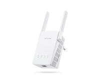 TP-LINK RE210 3G UMTS kabellose Netzwerkzanlage (Weiß)