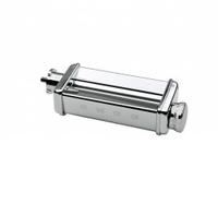 Smeg SMPR01 Küchen- & Haushaltswaren-Zubehör (Chrom)