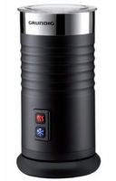 Grundig MF 5260 (Schwarz, Edelstahl)