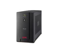 APC BX1400U-GR Unterbrechungsfreie Stromversorgung UPS (Schwarz)
