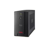 APC BX1400UI Unterbrechungsfreie Stromversorgung UPS (Schwarz)