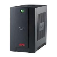APC BX700U-GR Unterbrechungsfreie Stromversorgung UPS (Schwarz)