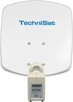 TechniSat DigiDish 33 (Weiß)