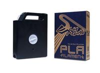 XYZprinting RFPLAXEU08A Polyacticsäure (PLA) Weiß 600g 3D-Druckmaterial