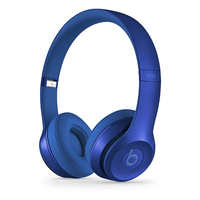 Beats by Dr. Dre Solo² (Blau)