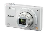 Panasonic Lumix DMC-SZ10 (Weiß)