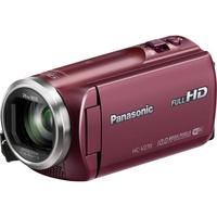 Panasonic HC-V270 (Rot)