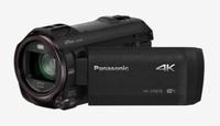 Panasonic HC-VX878 (Schwarz)
