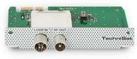 TechniSat 0020/4730 TV-Tuner-Karte (Grau)