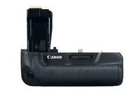 Canon BG-E18 Schwarz Digitalkamera Akkugriff (Schwarz)