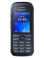 Samsung Xcover 550 2.4Zoll 120.4g Schwarz, Silber (Schwarz, Silber)