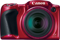 Canon PowerShot SX410 IS (Schwarz)