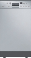 Gorenje GI53315X Semi built-in 10places A++ Stainless steel (Edelstahl)