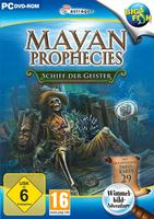 Astragon Mayan Prophecies: Schiff der Geister