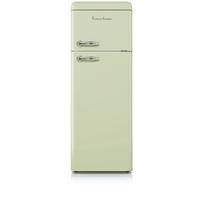 Schaub Lorenz SL208 SG DD Freistehend 168l 40l A+ Olive (Olive)