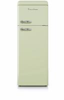 Schaub Lorenz SL210 SG Freistehend 166l A++ Olive (Olive)