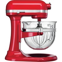 KitchenAid 5KSM6521X (Silber)