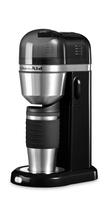 KitchenAid 5KCM0402EOB Kaffeemaschine (Schwarz)
