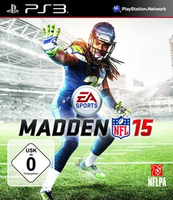 Electronic Arts Madden NFL 15, PS3