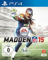 Electronic Arts Madden NFL 15, PS4