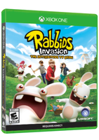 Ubisoft Rabbids Invasion: Die interaktive TV-Show
