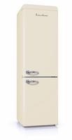 Schaub Lorenz SL300SC CB Freistehend 209l A++ Cream (Cremefarben)