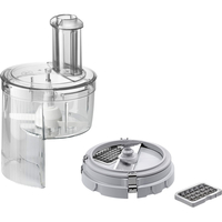 Bosch MUZ8CC2 Mixer / Küchenmaschinen Zubehör (Edelstahl)