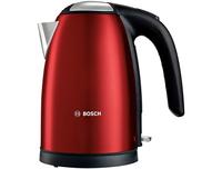 Bosch TWK7804 Wasserkocher (Rot)