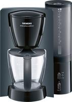 Siemens TC60403 Kaffeemaschine (Grau)